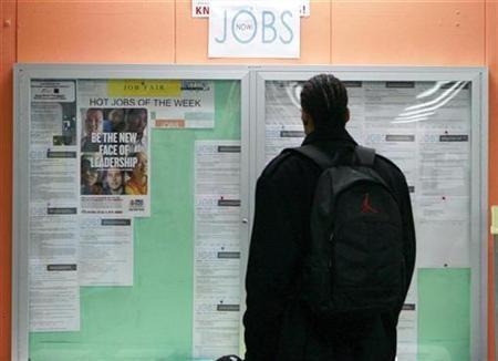 Australia  unemployment