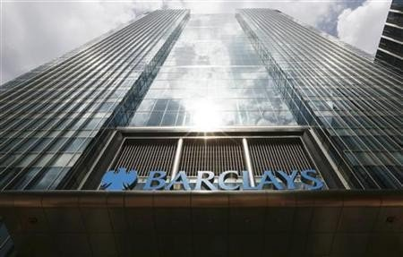 Barclays (Photo: Reuters)