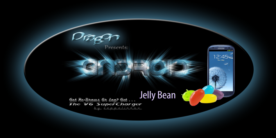 Update Galaxy S3 I9300 to Android 4.1.1 Jelly Bean with Dragon ROM [How to Install]