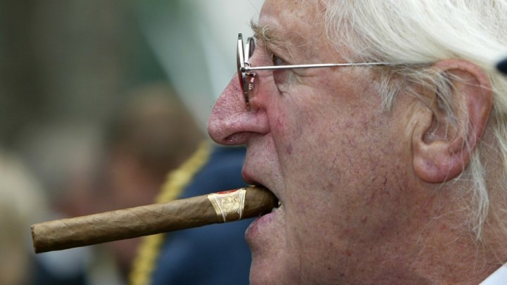 """Police said the allegations against Jimmy Savile are on an """"unprecedented scale"""