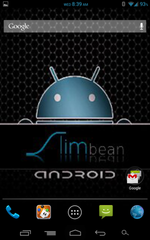 Nexus S I9020 Gets Android 4.1.2 Update with JZO54K Slim Bean ROM [How to Install]