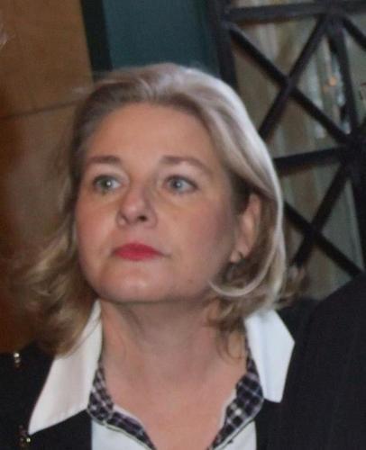 Eleni Zaroulia