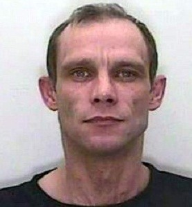 Christopher Halliwell was jailed for life for the murder of Sian O'Callaghan (Wiltshire Police)