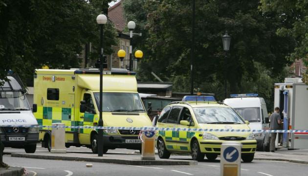 Cardiff rampage.