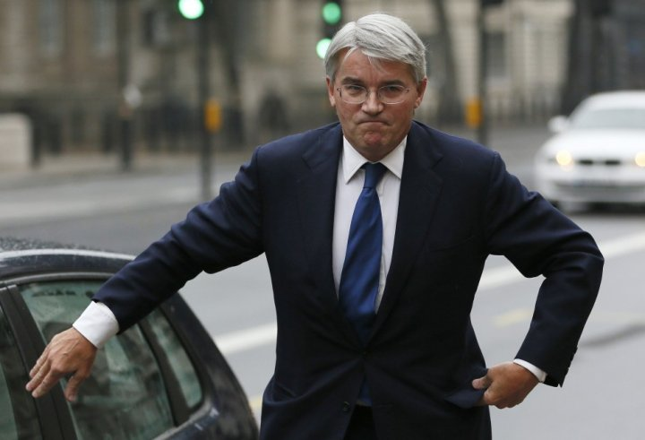 Andrew Mitchell has resigned from his role as the Government's Chief Whip.