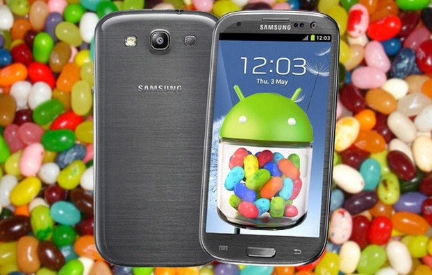 Android 4.1.1 (Jelly Bean)