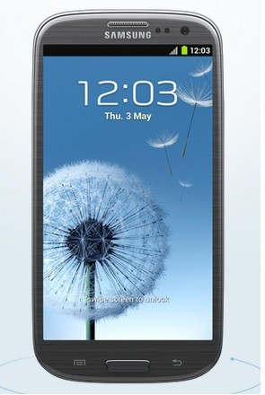 Update Samsung Galaxy S3 with Capon Mod Jellybean 4.1.2 Custom ROM Firmware [How to Install]