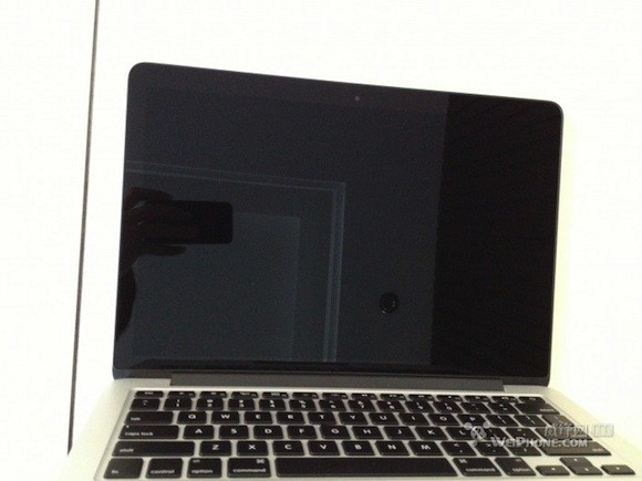 MacBook Pro 13in Retina