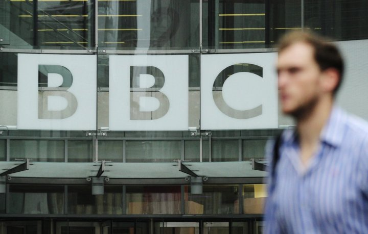 BBC: News Bosses Helen Boaden and Stephen Mitchell 'Step Aside'