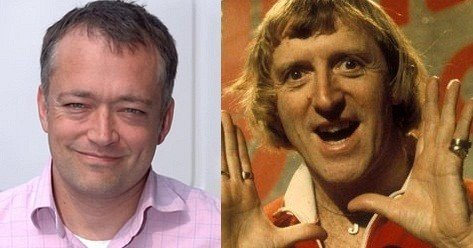 Peter Rippon says the investigation into Jimmy Savile was dropped for editorial reasons (BBC)