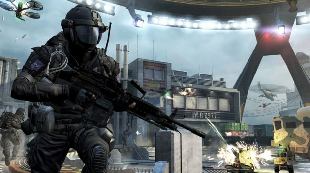 Call of Duty: Black Ops (Photo: Activision)