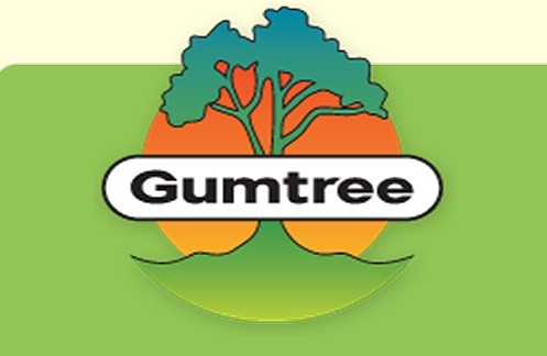 Gumtree is hugely popular community site