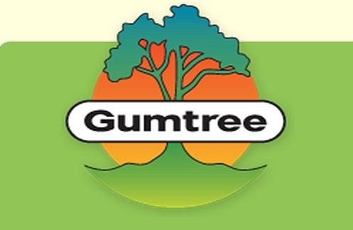 Gumtree is hugely popular community site