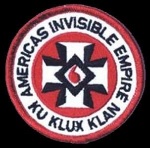 Ku Klux Klan Highway