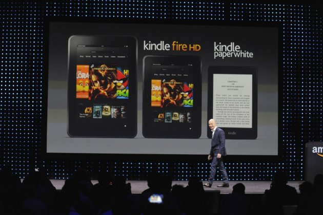 Amazon Kindle Account Deleted