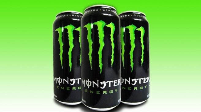monster energy drink consumer behavior Monster beverage corporation sued for irresponsible marketing to children   named in 'shonky' awards over donation to global energy balance network.