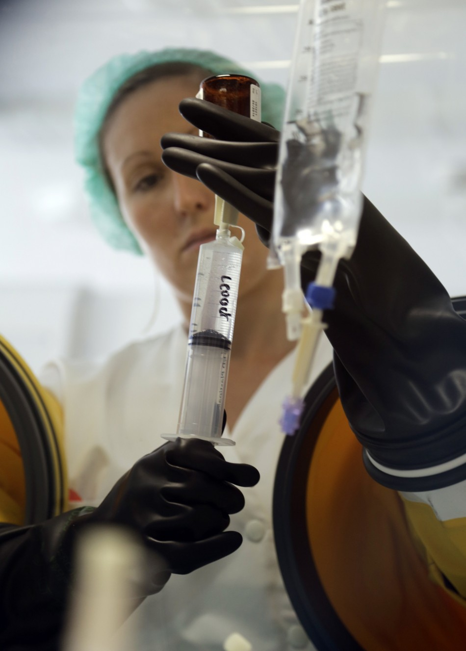 Cancer research aided by interactive project