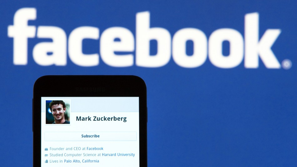 Revenue from mobile advertising now represents 14 percent of Facebook's total earnings.