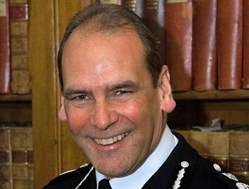 Sir Norman Bettison announced he is to retire in March (West Yorkshire Police)
