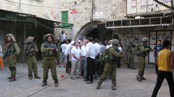 jewish-settlers