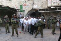 Jewish settlers