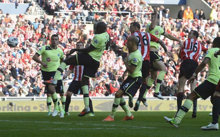 Sunderland v Newcastle United