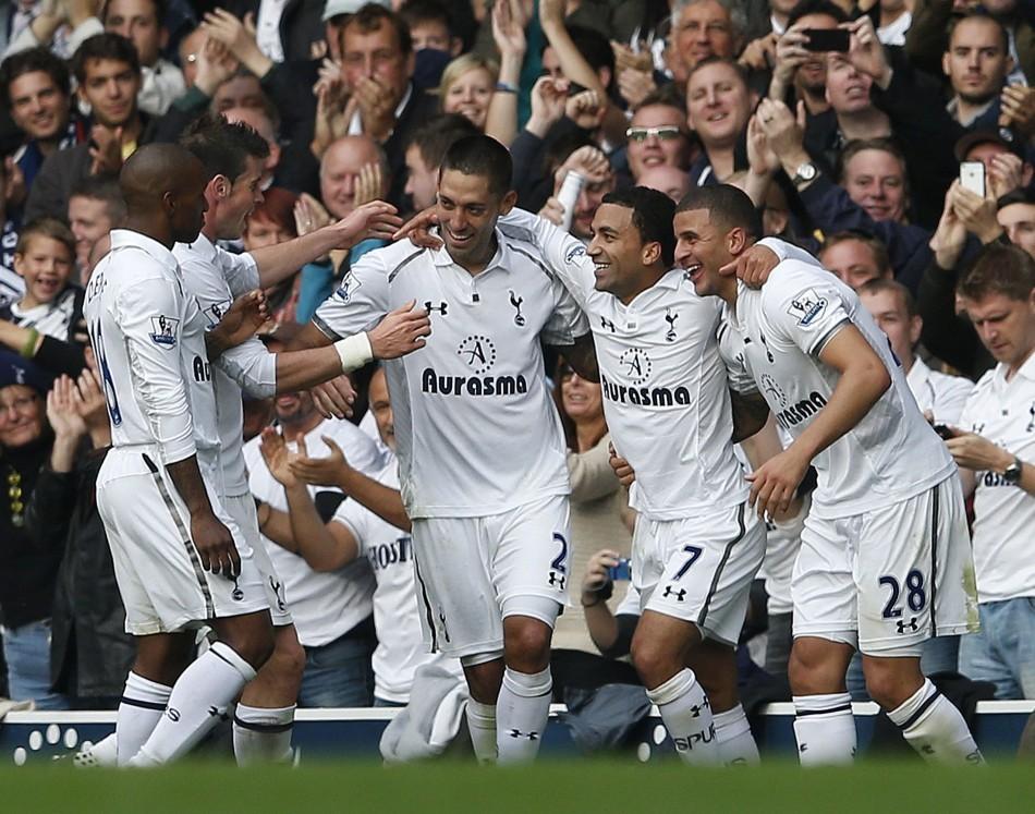 Tottenham Hotspur Players