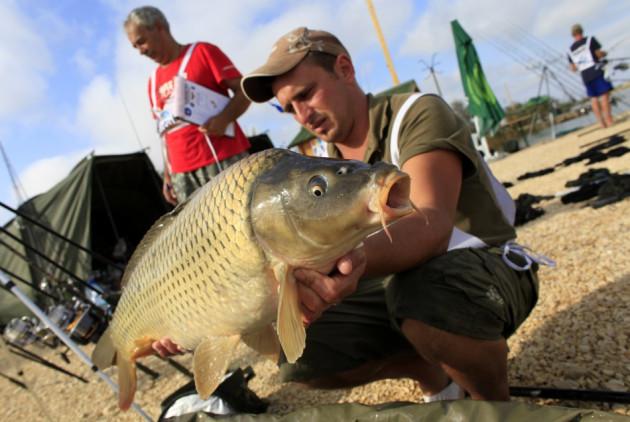 World Carp Angling Championship