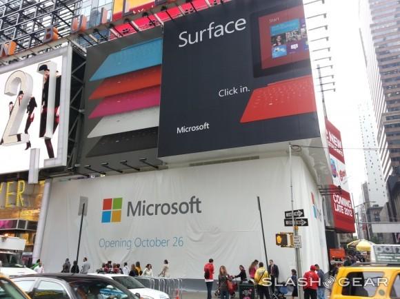 Windows 8 event
