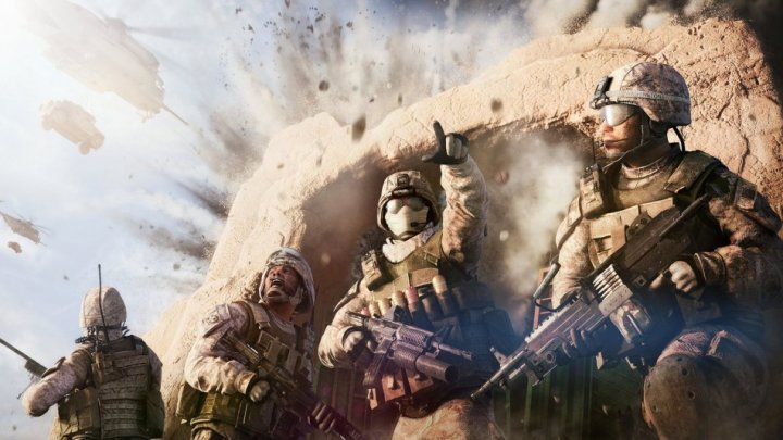 Medal of Honour: Warfighter Review
