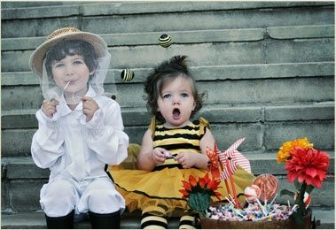 Family Halloween Costumes Uk