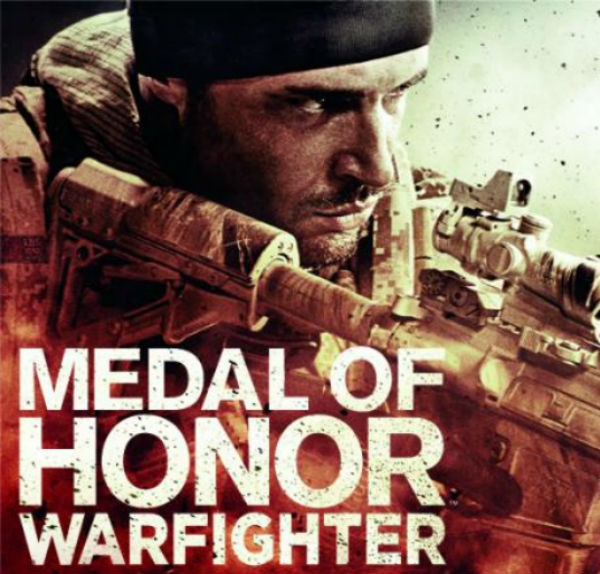 Medal of Honour Warfight Review