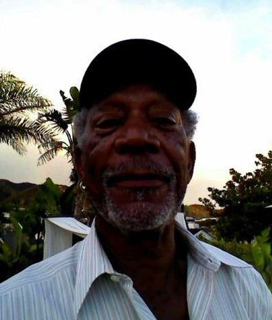 Morgan Freeman Silences Facebook's Death Rumors