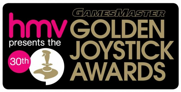 Golden Joystick Awards (Photo: Fullfat)