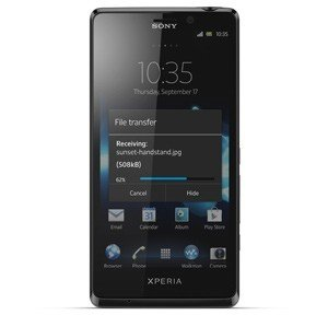 Sony Xperia T Update Rolls Out, Brings New Features