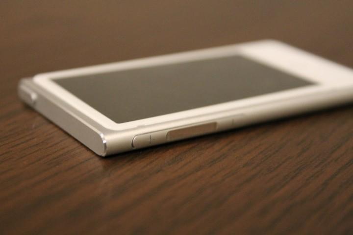 iPod nano 7th generation