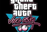 Grand Theft Auto Vice City iOS