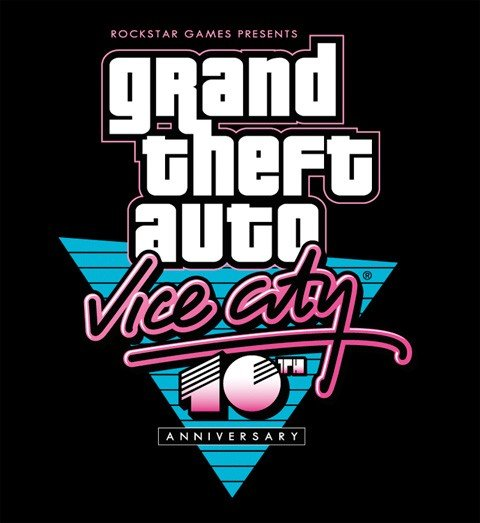 Grand Theft Auto Vice City iOS