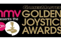 Golden Joysticks