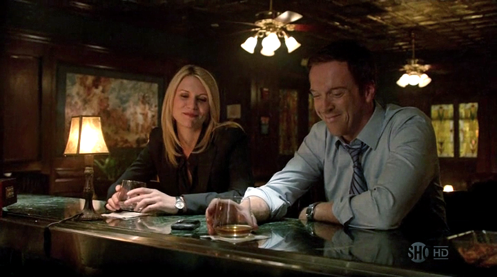 homeland relationship between carrie and brody