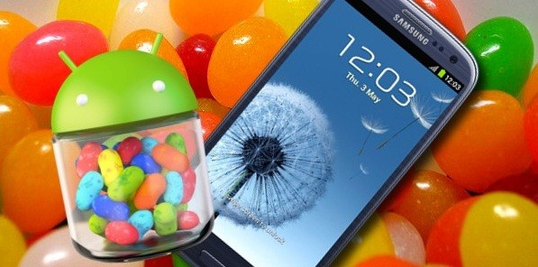Update Galaxy S3 with Softmax XXDLJ4 Android 4.1.1 Custom ...