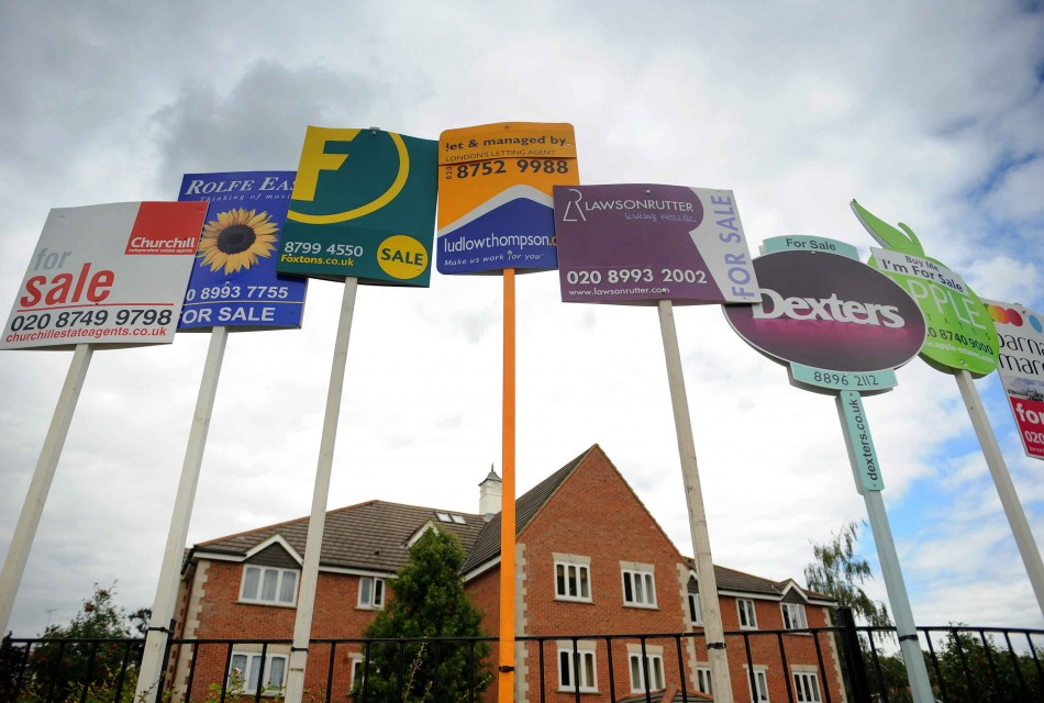 Mortgage approvals rose in May