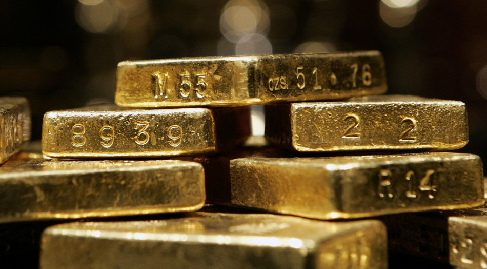 Renewed Rate Hike Fears Push Gold Prices Higher