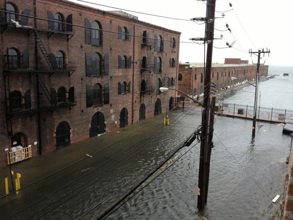 NYC Sandy