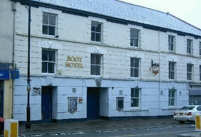 The Boot Hotel