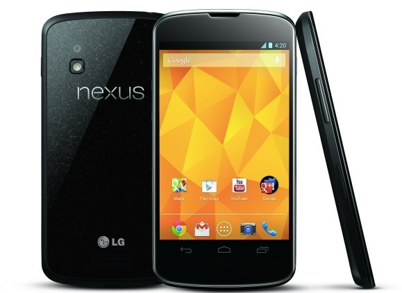 Google Nexus 4: How to Unlock Bootloader [GUIDE]
