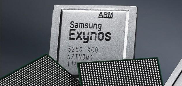 Exynos 5 processor