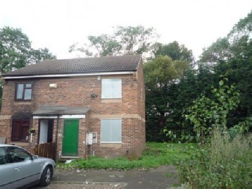 UK's cheapest house?