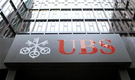 UBS London