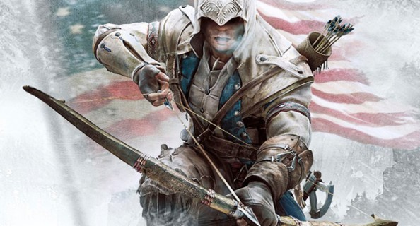 Assassin\'s Creed 3 Review